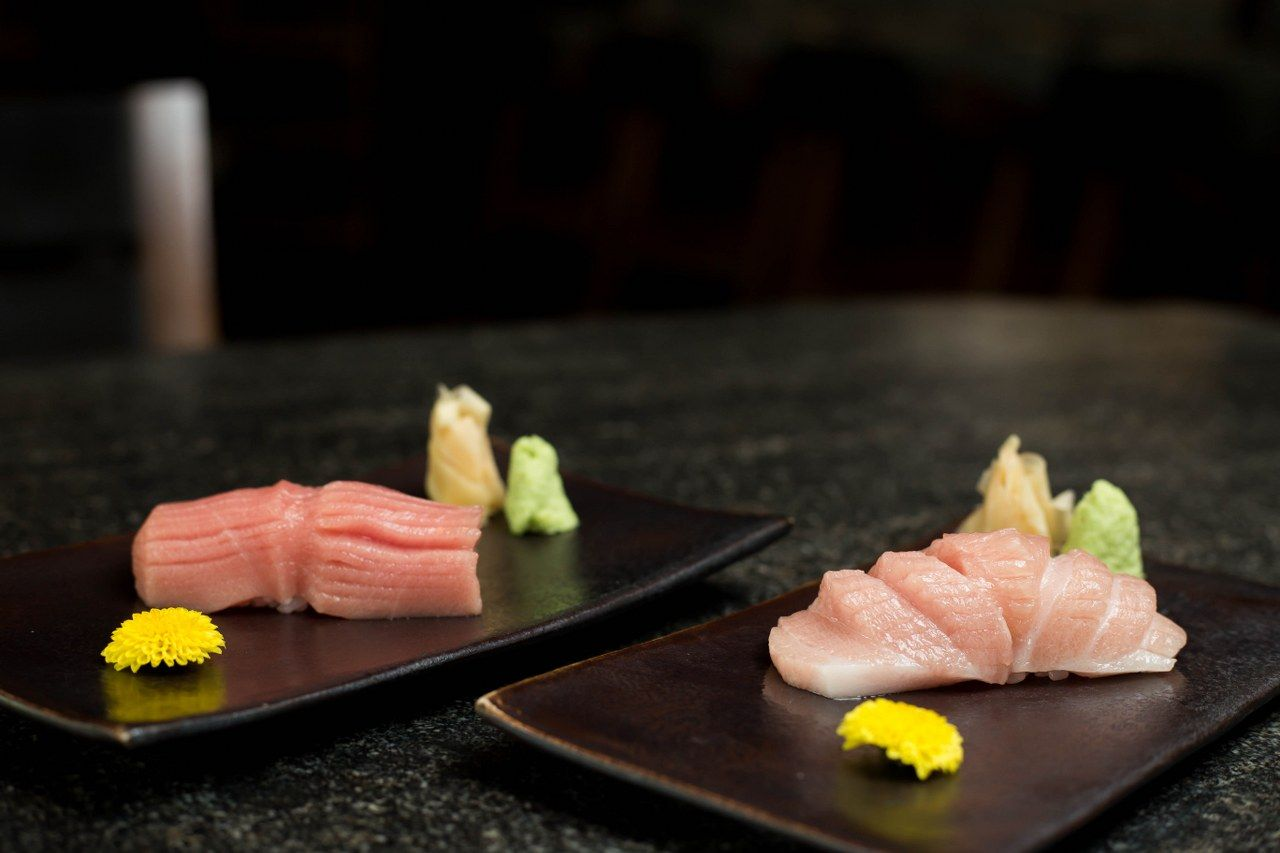 Ronin Japanese Restaurant otoro